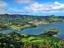 Азорские острова 3.Фауна,люди,образ жизни