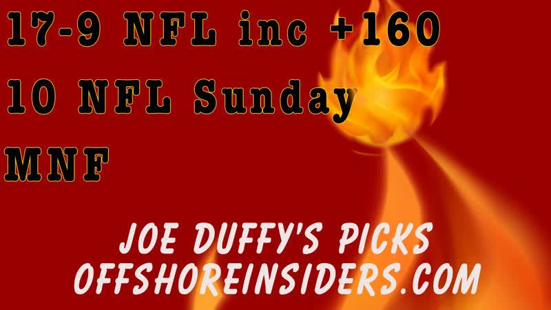 Week 3 NFL Picks Including SNF From 1 NFL Handicapper 2019