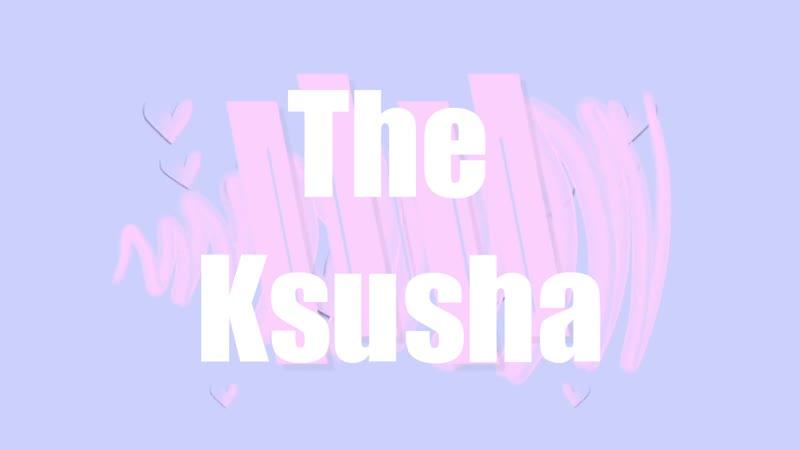 Интро The Ksusha