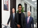 Enerji Naziri kabinetində Heydər Əliyevin büstünü murdarlatdırıb İlginc iddia