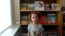 Страна читающая—АнастасияШулепова читает отрывок изпроизведения «Василий Теркин» А.Т.Твардовского