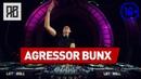 Agressor Bunx upcoming event in Tallinn(Estonia) 6 september 2019