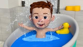 Руки Мыть Нужно Каждый День - Детские песни - Развивающие мультфильмы для детей