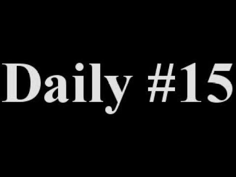 Tribunal: Daily 15 / Айрин ББ /17.09.19