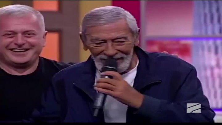 გენაცვალე ბუბუა კიკაბიძეს ქართული ახალი სიმღერა ვანოს შოუში