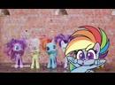 Мой Маленький Пони: Жизнь пони - Новый мультсериал и новые игрушки в 2020 году