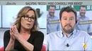 Salvini vs Meli: 'Ride? Allora rida e paghi il 60% di tasse'