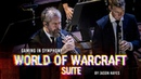 World of Warcraft The Danish National Symphony Orchestra LIVE