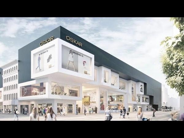 Neumarkt Osnabrück: Streit ums Zentrum   Kulturjournal   NDR