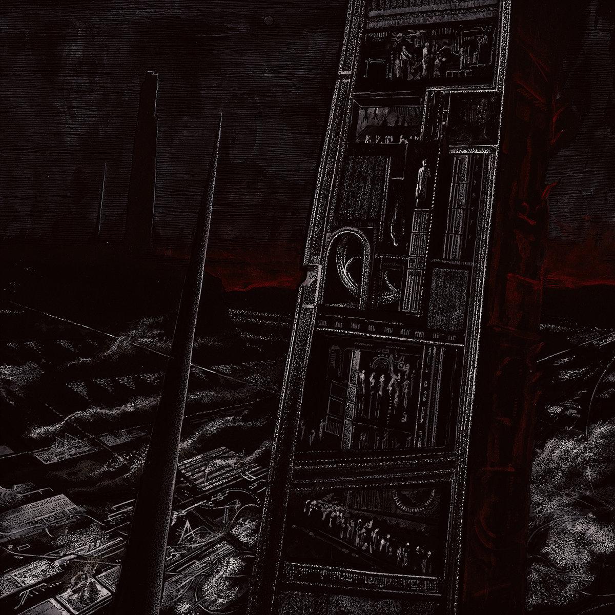 Deathspell Omega - The Furnaces of Palingenesia