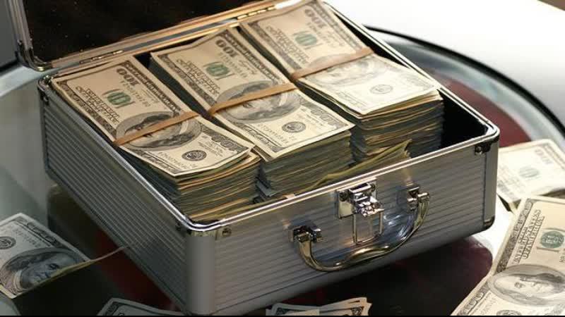 Мудра для привлечения денег