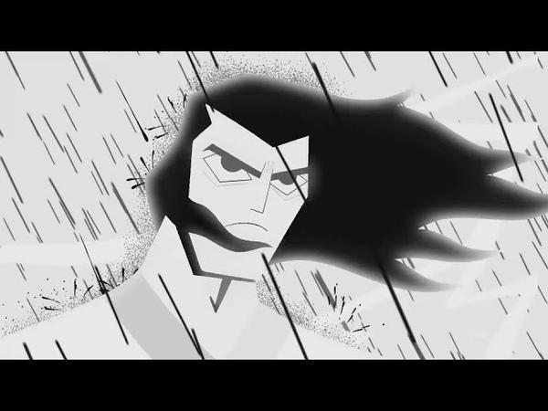Самурай Джек Трейлер 5 Сезона На Русском Samurai Jack Season 5 Trailer Rus