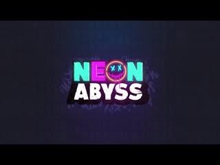 Neon abyss - геймплейный трейлер