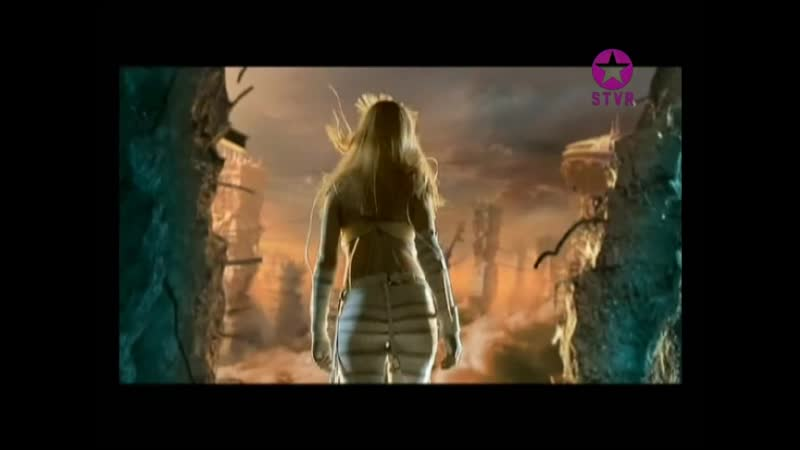 Ruslana Wild Energy official video HD