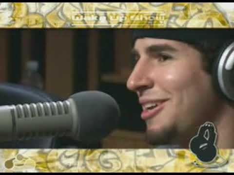 The Eminem/Canibus Feud (San Francisco 2002.08.03)