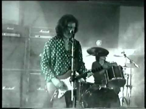 Ghost Walking - Bernie Torme (1997)