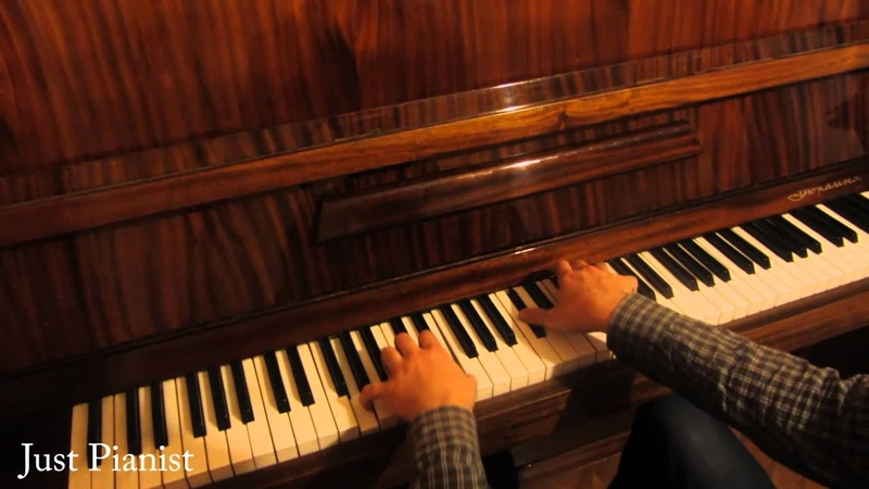 Etude Op 68 №21 by Just Pianist
