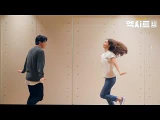 Jo jung suk и yoona