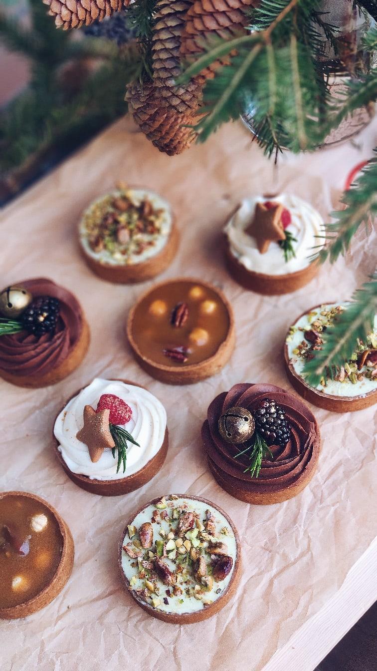 Кондитерская «Smorodina Cakes» - Вконтакте
