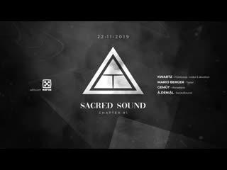 Sacred sound #1