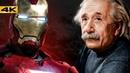 Наука в фильмах о Железном Человеке Что было реально