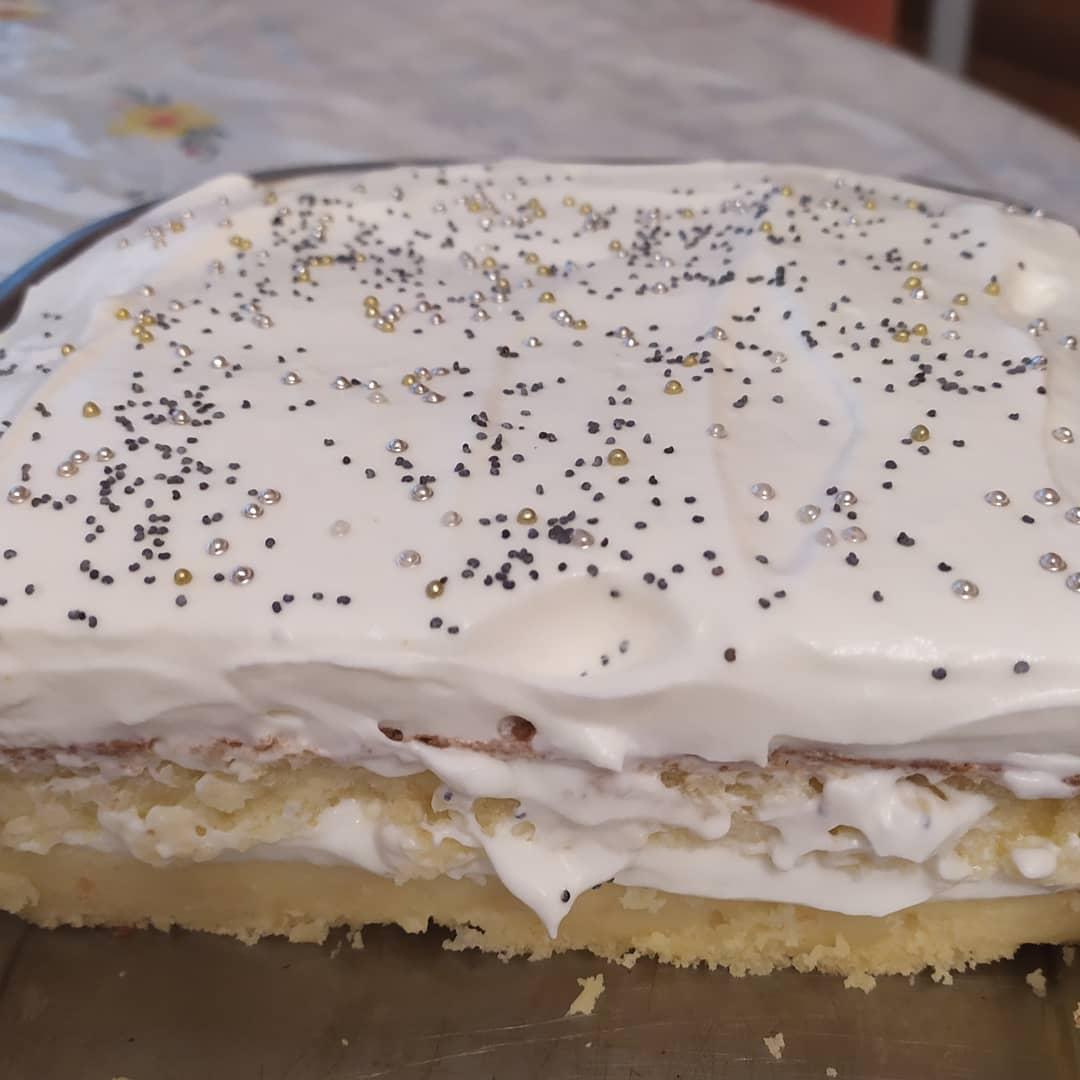 Тесто для торта на водяной бане. - Страница 2 JcJZe9jAbGM