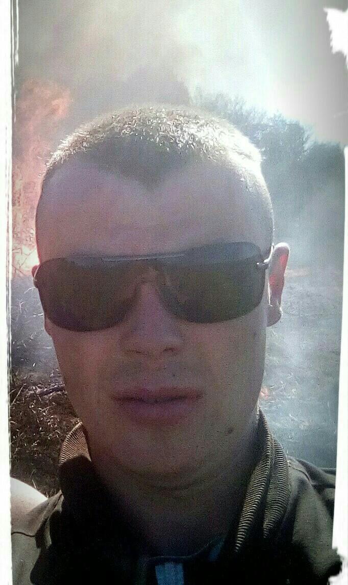 Андрей, 21, Poltava