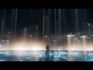 Фильм «Капитан Марвел» в 4К