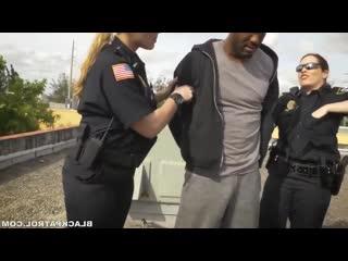 Black Patrol