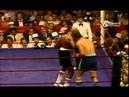 Randall 'Tex' Cobb vs Earnie Shavers