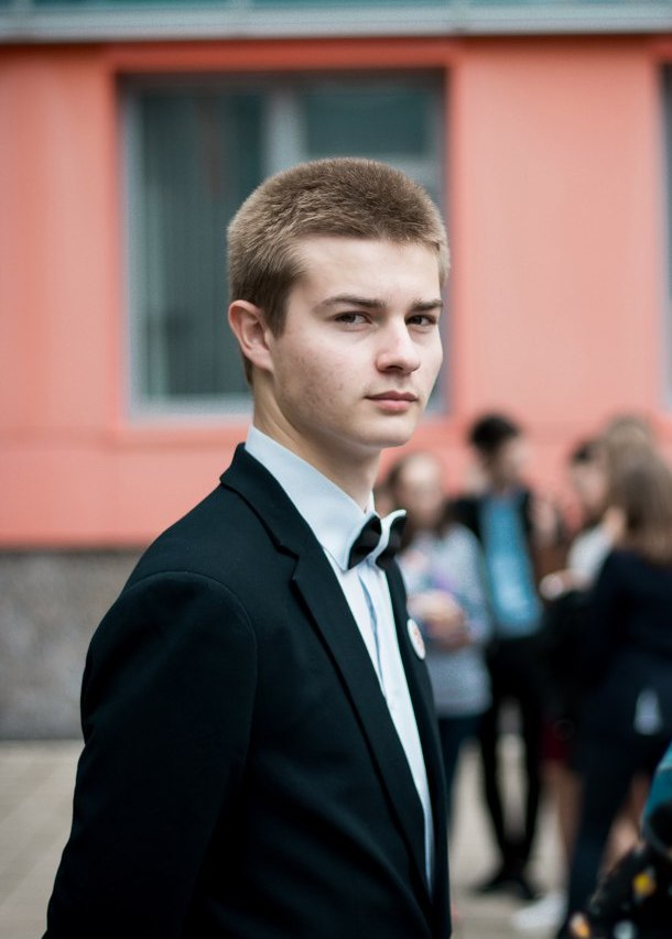 Жуков Дмитрий