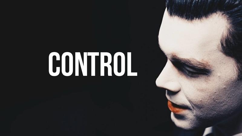 Jeremiah Valeska | Control [RUS SUB]