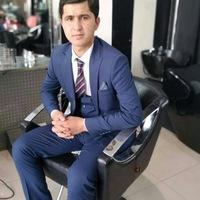 Авзалшох Сафаров