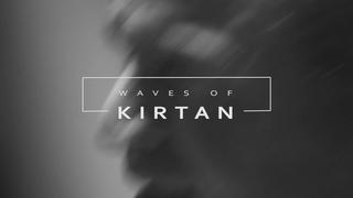 WAVES OF KIRTAN #54 // Adiras Prabhu - Vaishnava summer festival BALTIC 2019