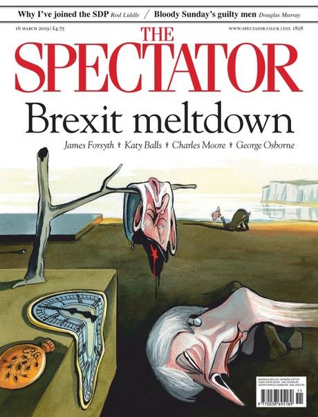 2019-03-16 The Spectator