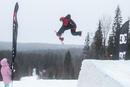 23 февраля 2020 состоялся [club191461900|Контест в Олимпе] на БИГЭЙРЕ Snowboard  Ski.  🏂Поздравляем