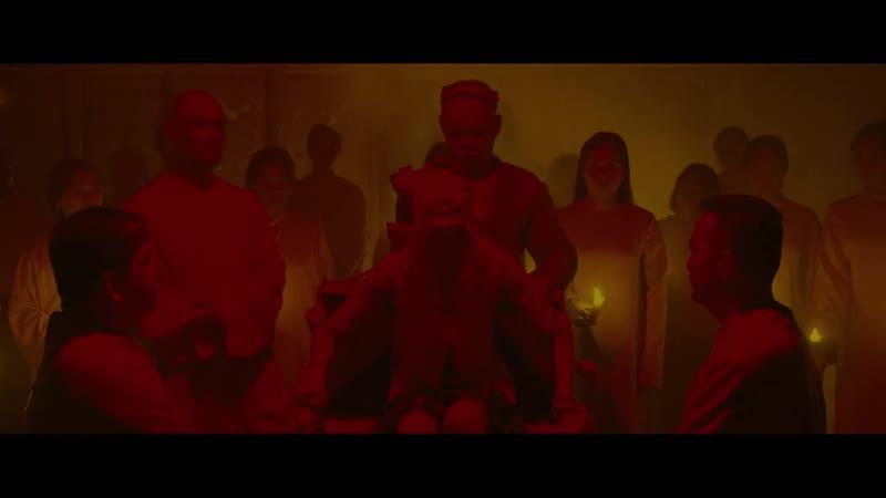 Duke Dumont, Zak Abel - The Power (Official Video)