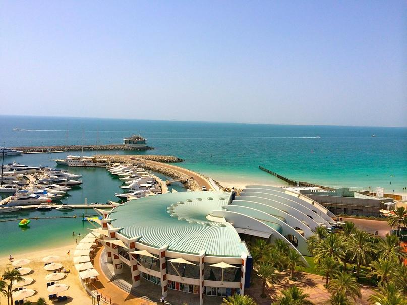 Обзор курорта Джумейра (ОАЭ), изображение №3