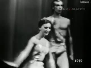 Нина Сорокина и Юрий Владимиров