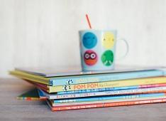 В День книгодарения в Липецке будут собирать детские издания