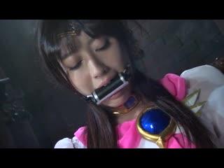 GIMG-09 Heroine Image Factory Beauty God Christina, Tomomi Motozawa