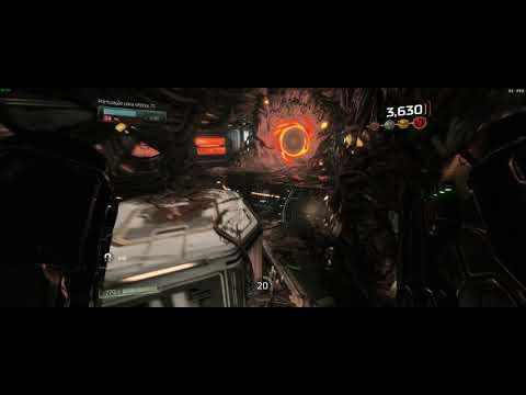 Doom 3440x1440 Ultra settings GTX 1660 ti