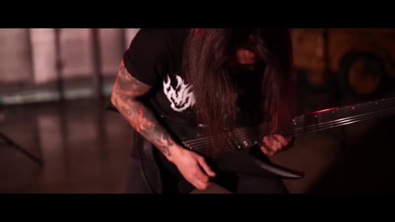 BLADE OF HORUS - OBLITERATION [OFFICIAL MUSIC VIDEO] (2019) SW EXCLUSIVE