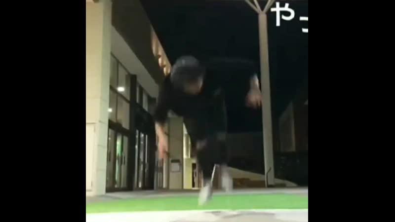 Yo-yo master yoshiki