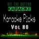 Hit The Button Karaoke - Everything I Wanted (Originally Performed by Billie Eilish)
