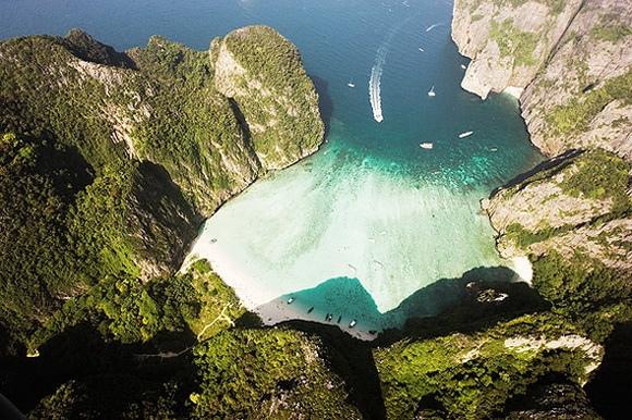 Самые красивые бухты мира 2, изображение №2