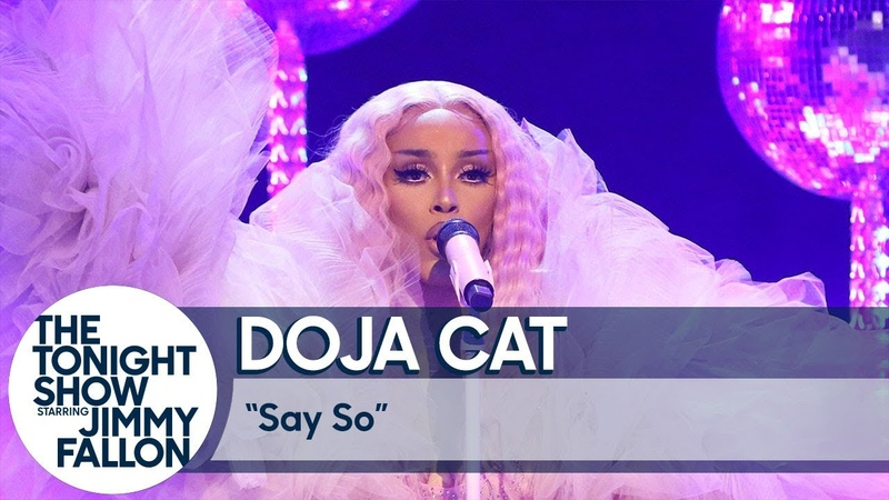 Doja Cat Say So