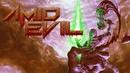 Amid Evil i7 6700k Gtx 1080 Ti 21 9 2560x1080 Max Settings FPS Test