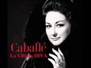 Montserrat Caballe. Mi chiamano Mimi. La Boheme. Studio 1976.
