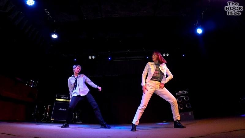 [SX3] HONGBIN X HYUNGWON - COOL LOVE dance cover by MOONBEAT [SOFT FEST (30.11.2019)]